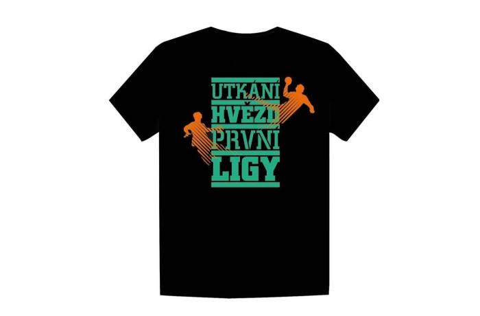 Předprodej triček (2015)